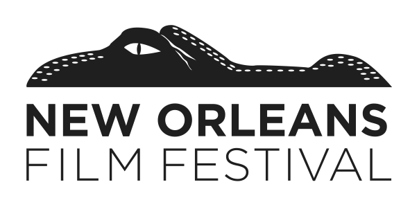New Orleans Film Fest logo