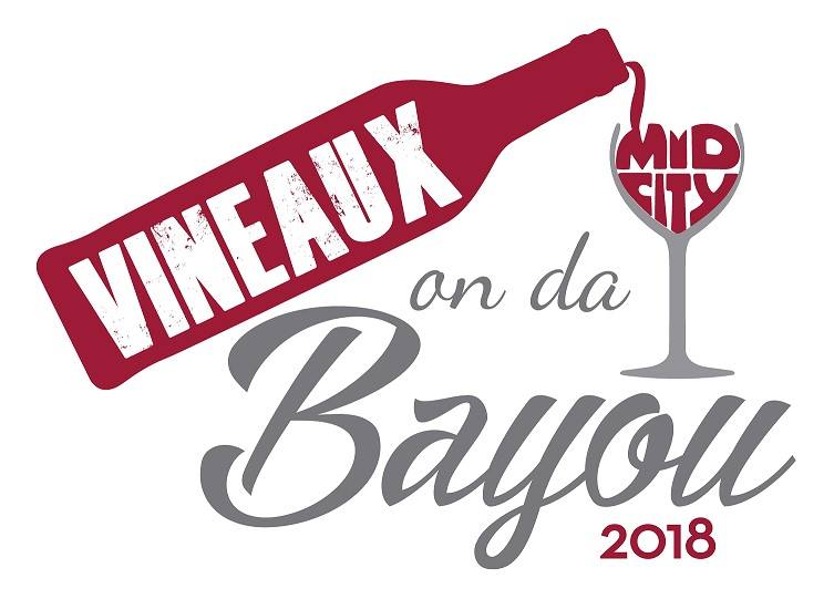 Vineaux on the Bayou 2018