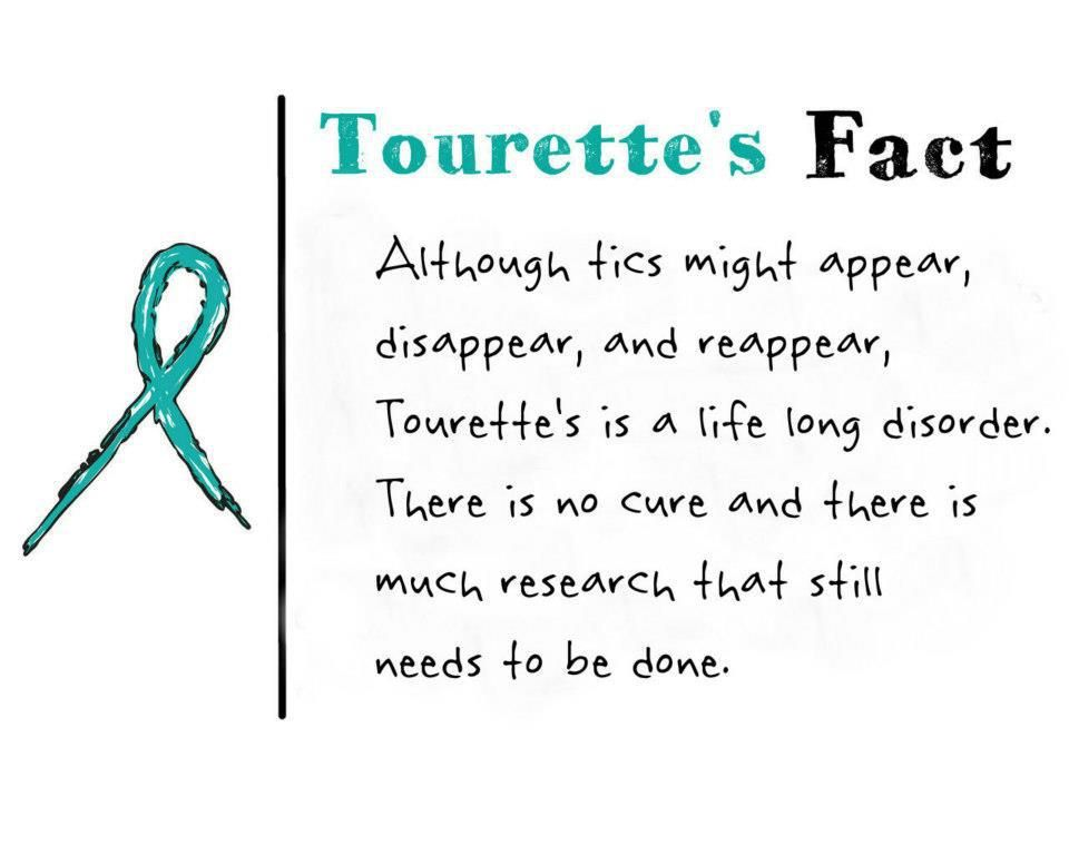Tourette's Syndrome, A Personal Account | Big Easy Magazine
