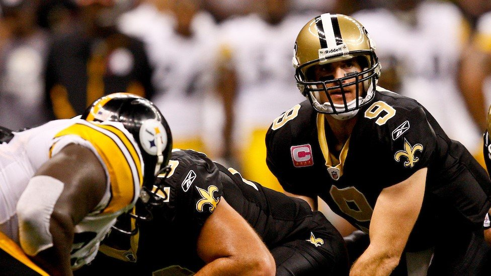 0355920ef New Orleans Saints vs. Pittsburgh Steelers  5 Bold Predictions