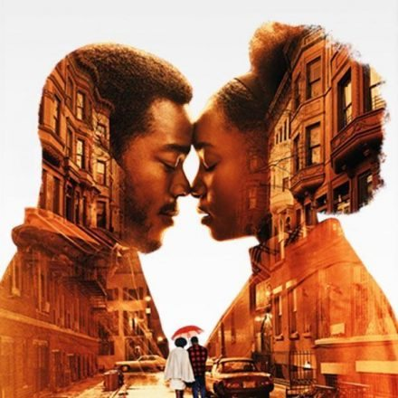 Neaux Reel Idea: If Beale Street Could Talk Review
