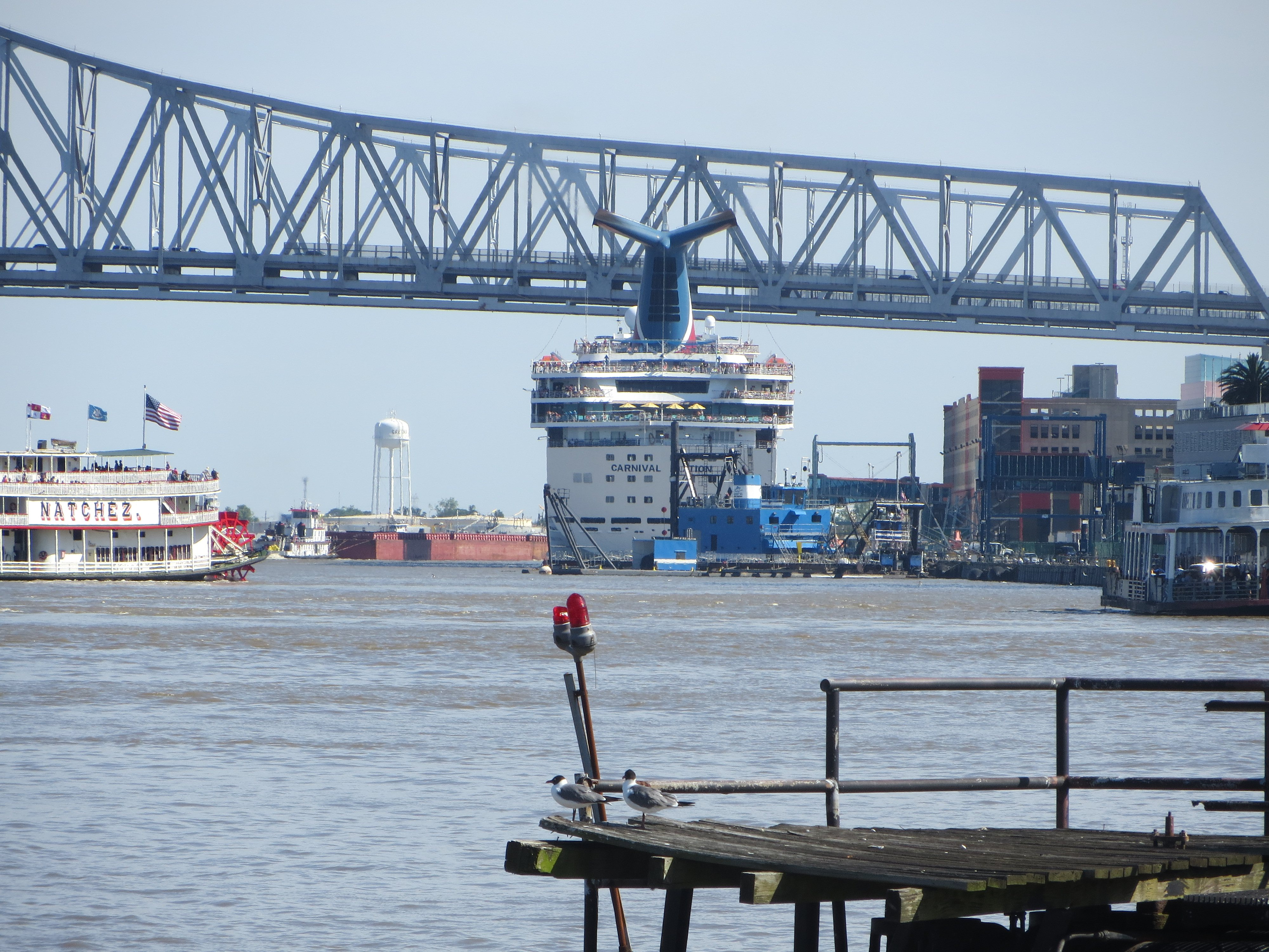 41+ Where Does Carnival Glory Dock In New Orleans  Background