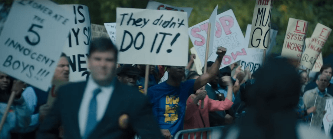 Neaux Reel Idea: When They See Us: Part 1 Review