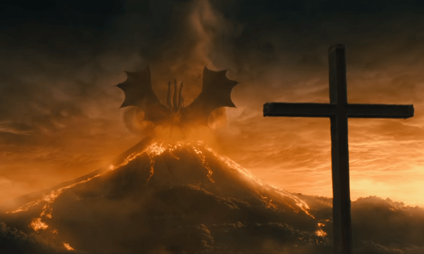Neaux Reel Idea: Godzilla: King of the Monsters Review