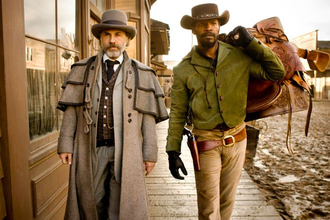 Neaux Reel Idea (Special Edition): Django Unchained and Blowing Up the Oppressors